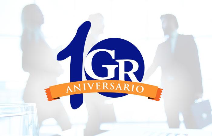 10Aniversario